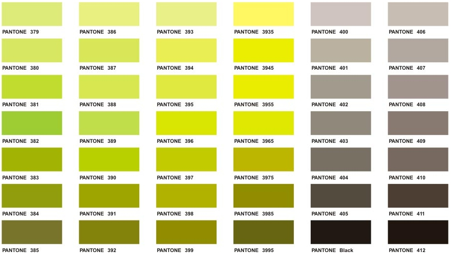PANTONE CH12 -- Click to enlarge