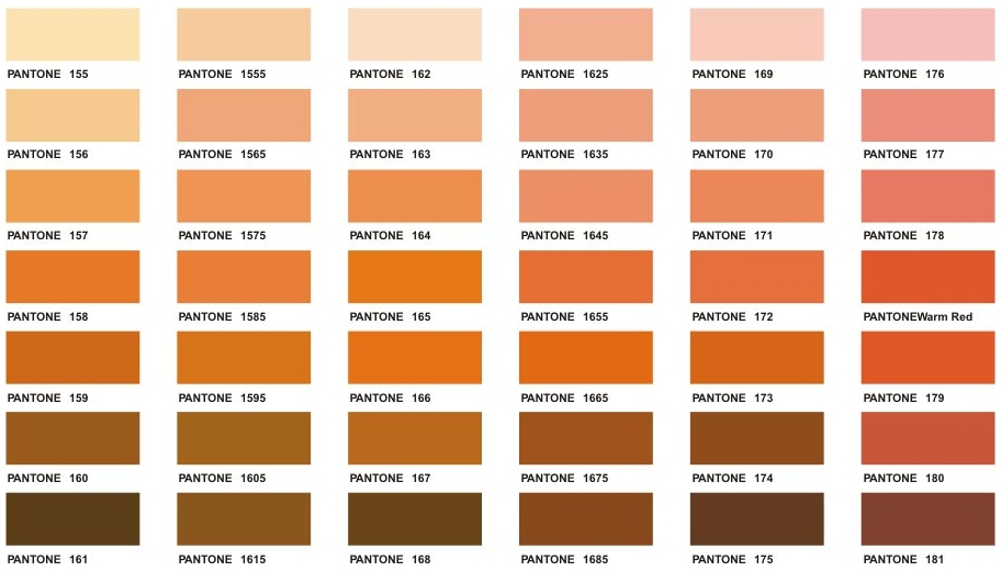 PANTONE CH03 -- Click to enlarge