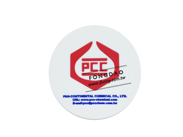 PVC軟膠杯墊