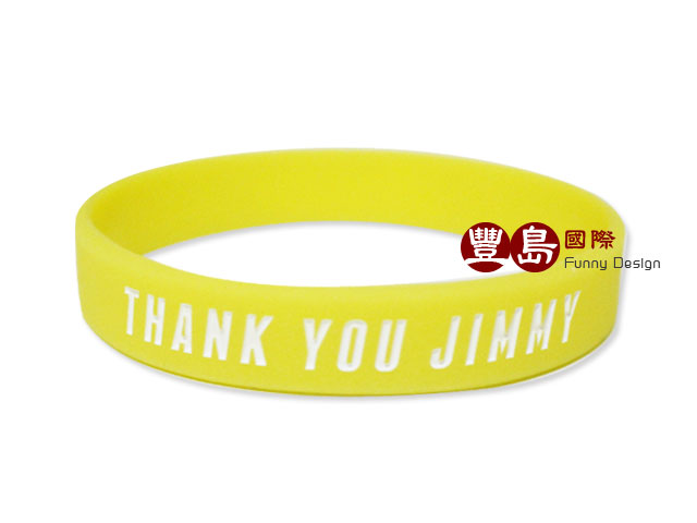 THANK YOU JIMMY夜光手環
