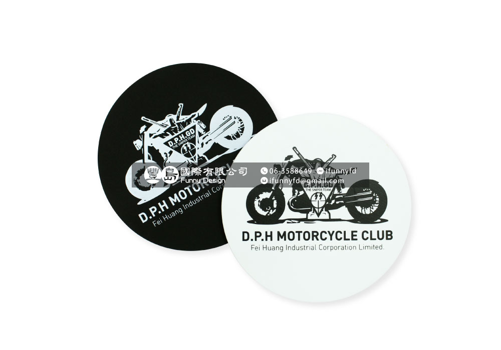D.P.H Motorcycle CLUB